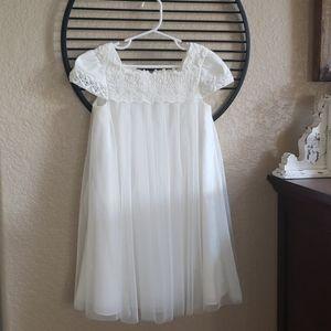 New Flower Girl Davids Bridal Dress